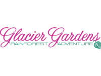 Glacier Gardens Rainforest Adventures